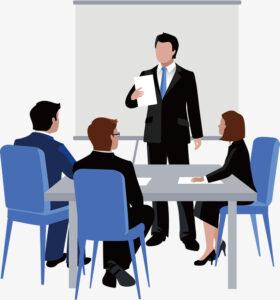 Обучение торгового персонала